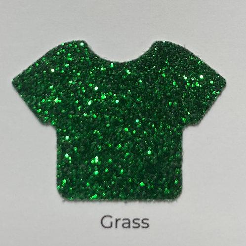 Glitter - Grass