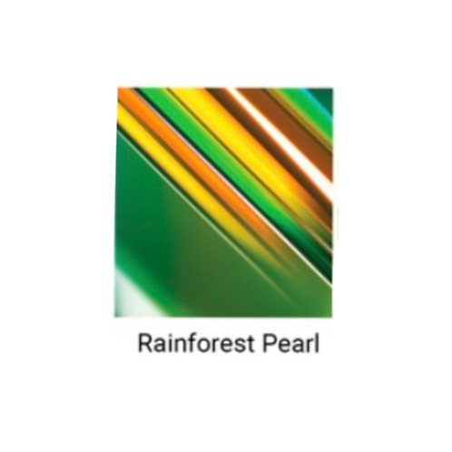 Holographic - Rainforest Pearl