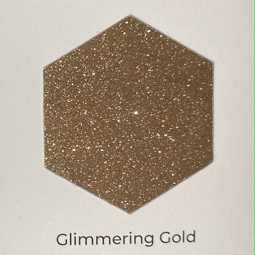 Glimmering Gold PSV