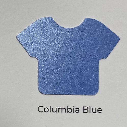 Electric- Columbia Blue