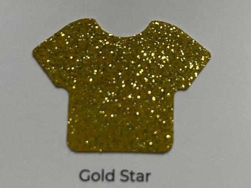 Sparkle-Gold Star