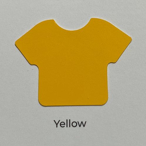 Stretch- Yellow