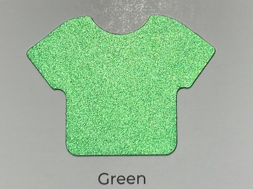 Electric-Green