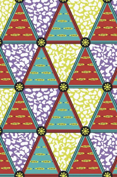 Pattern-Jubilee