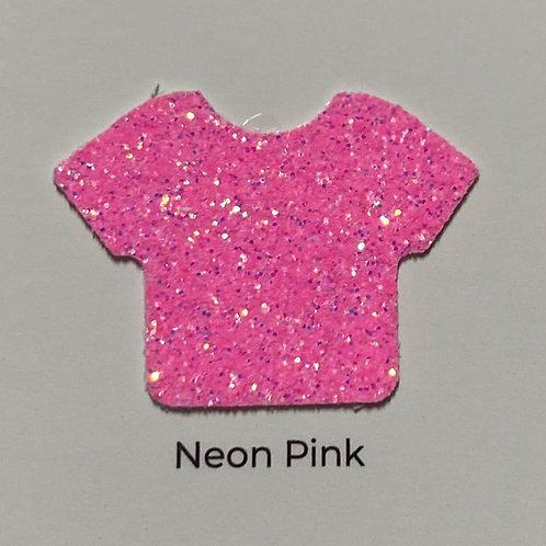 Glitter-NeonPink
