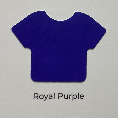 Stretch- Royal Blue