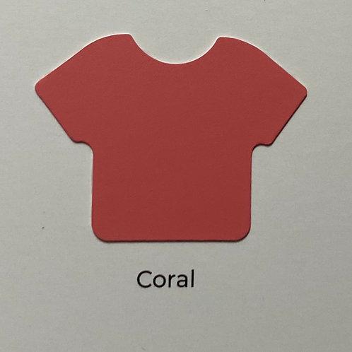 Stretch- Coral