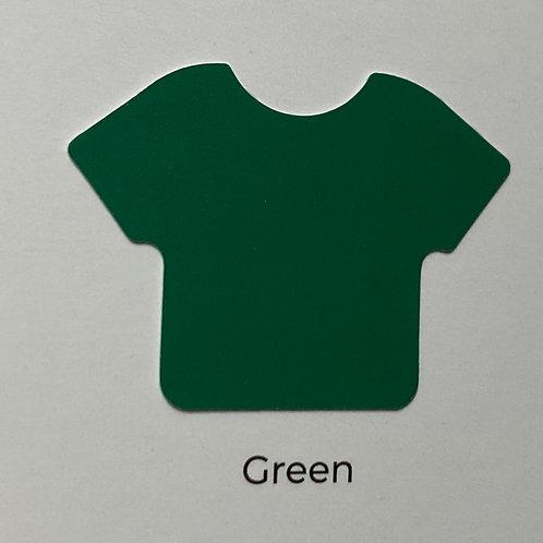 Stretch- Green