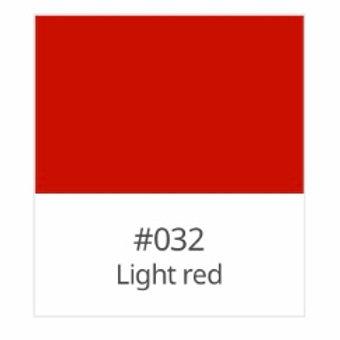 651 - Light Red