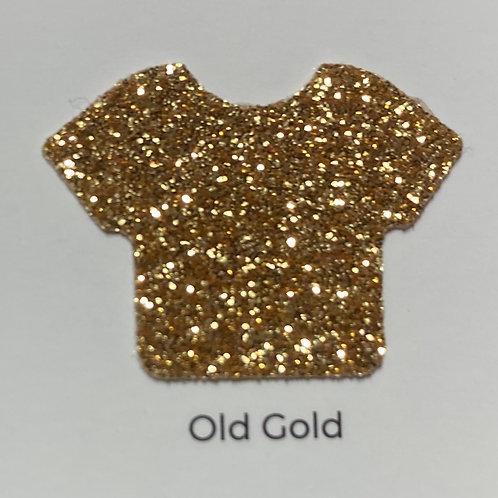 Glitter - Old Gold