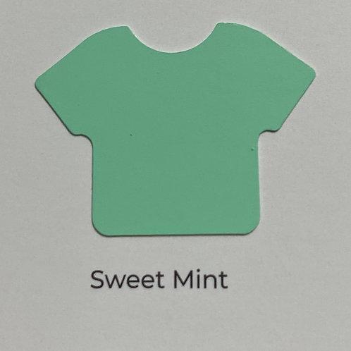 Stretch-Sweet Mint