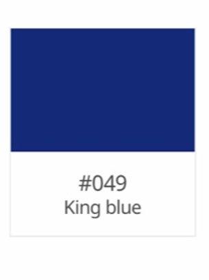 751-King Blue