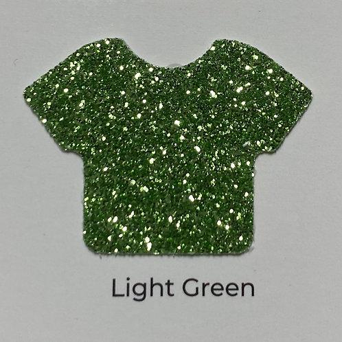 Glitter -Light Green