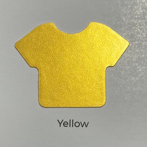 Electric-Yellow