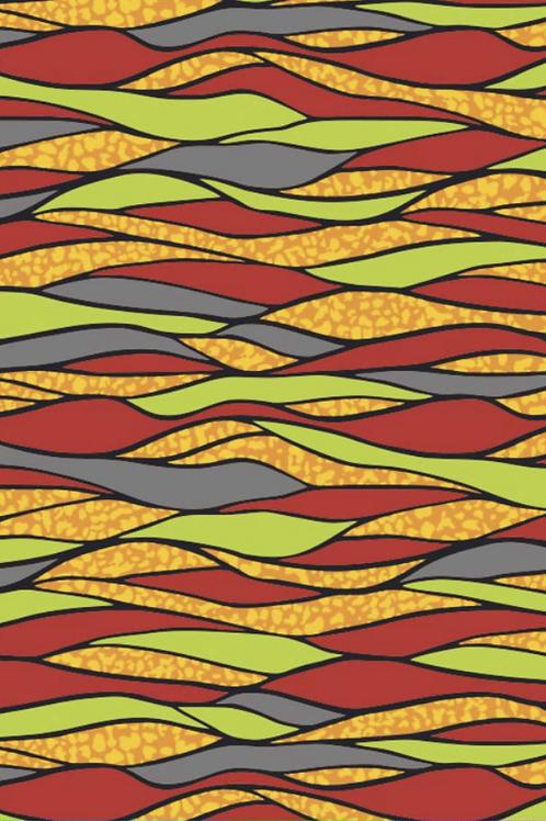 Pattern-Kusonga