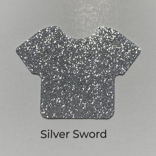 Sparkle- Silver Sword