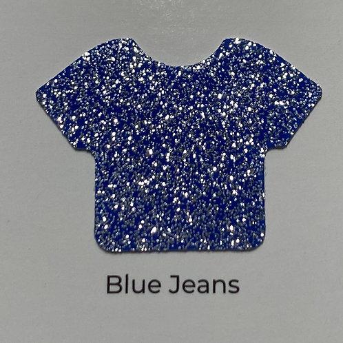 Sparkle- Blue Jeans