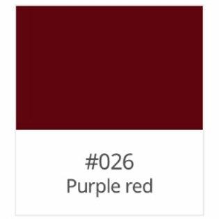 751-Purple Red