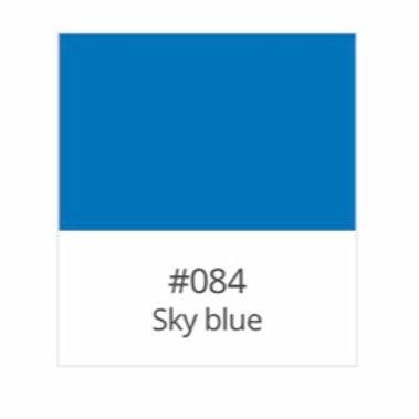 651 - Sky Blue