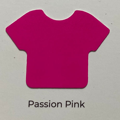 Stretch-Passion Pink
