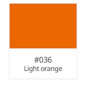 631- Light Orange (Matte)