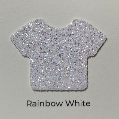 Rainbow White