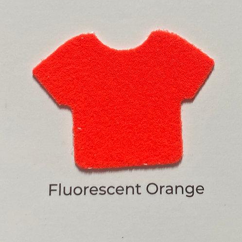 Pro-Fluorescent Orange
