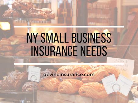 NY Small Business Insurance