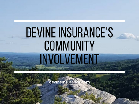 Devine Insurance's Community Involvement