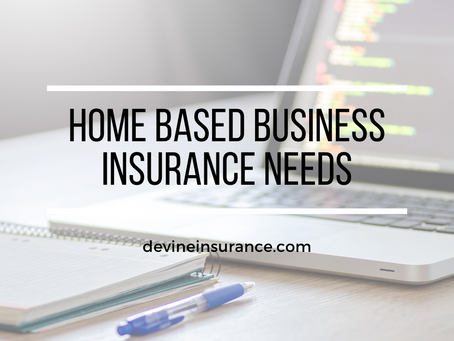 Insurance for NY Home Based Businesses