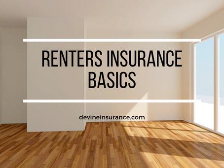 New York Renters Insurance Basics