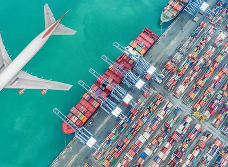 How to choose a Logistics Provider