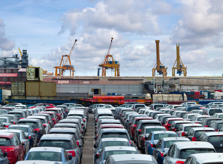 What Are the Advantages of Car Shipping?