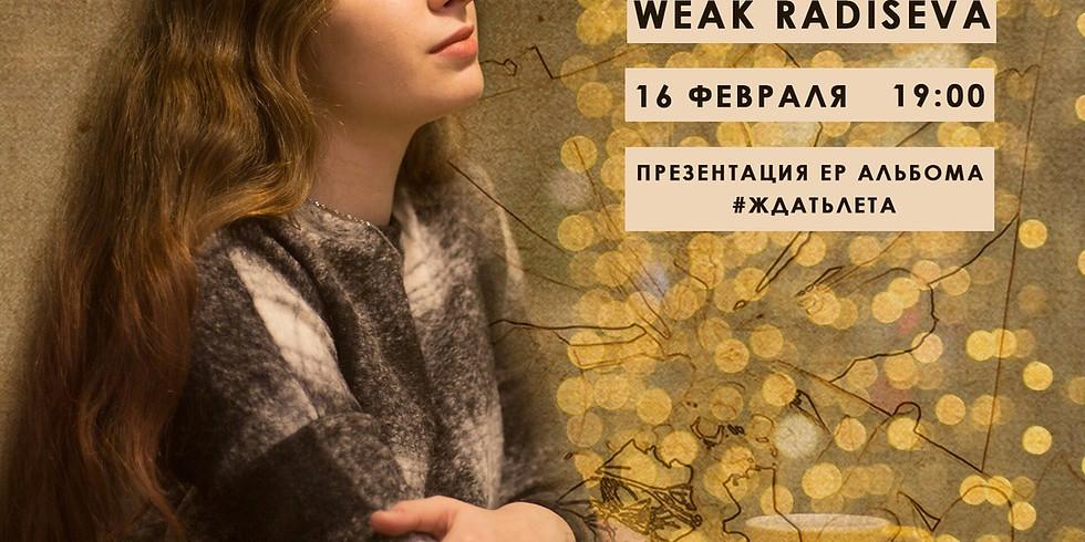 Weak Radiseva