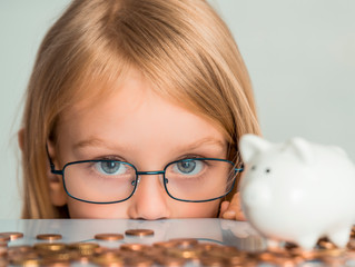 Let Kids Make Money Mistakes Early
