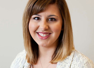 Welcome Abby Belvin to West Financial Advisors