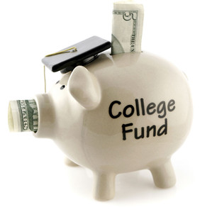 College Funding For Working Wealthy