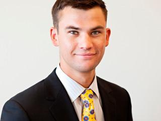 West Financial Advisors Welcomes Matt DeLanoit