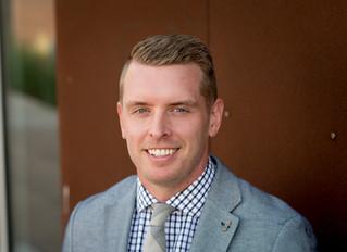 Welcome Joe Hart to West Financial Advisors