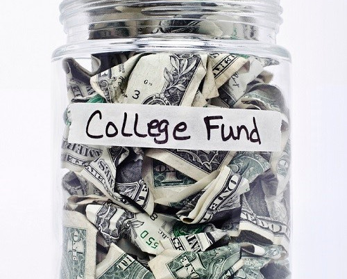 Celebrate National College Savings Day