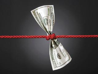 Millennials Caught In Financial Tug-Of-War
