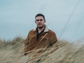 Andrew Patterson releases hopeful single 'Normal People'