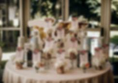 tableau mariage tema viaggio