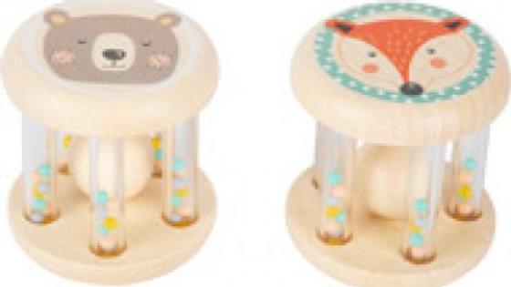 Sonagli per neonati