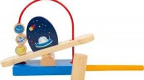 """Gioco da martellare """"Space"""""""