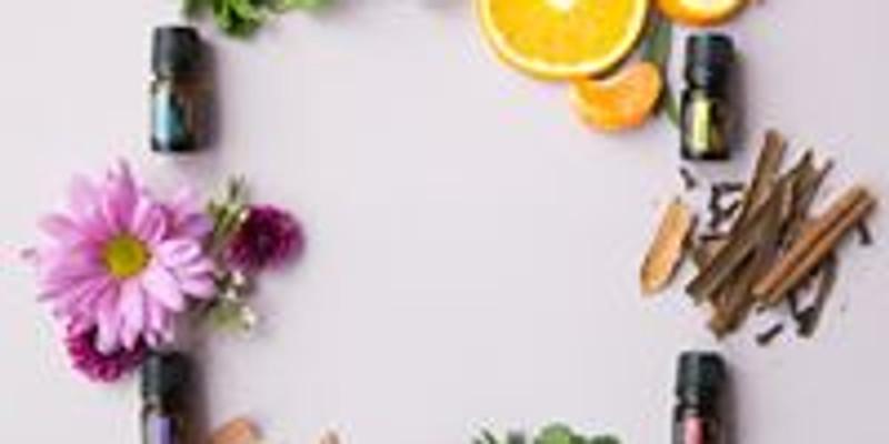 Essentielle Öle -  erfahren - erleben - selber mixen