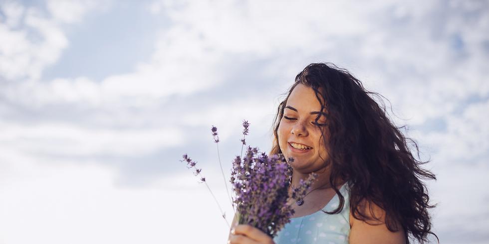 Online - Schnupperkurs mit Geruchserlebnis