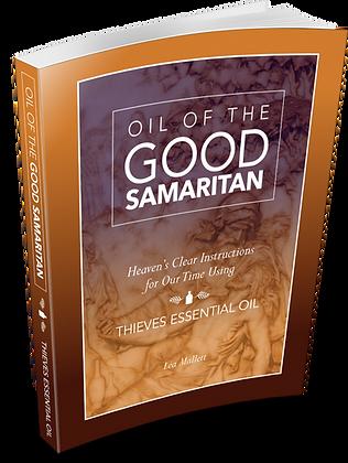 """Oil of the Good Samaritan"" eBook: PDF"
