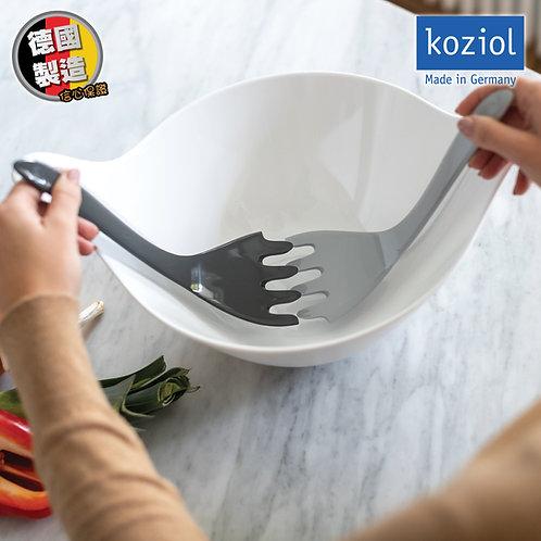 德國製造創意家品系列 沙律碗連叉2.0