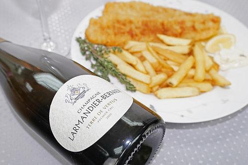 Larmandier - Bernier Champagne